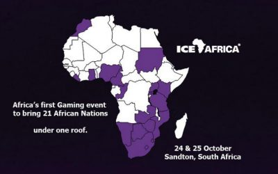 ICE Africa awakens a multi-billion dollar industry on African soil