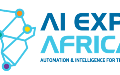 African Leaders in Artificial Intelligence to Gather at Largest Pan-African AI Community Expo