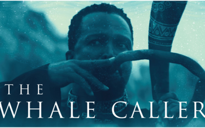 The Whale Caller soon to make waves on the big screen!