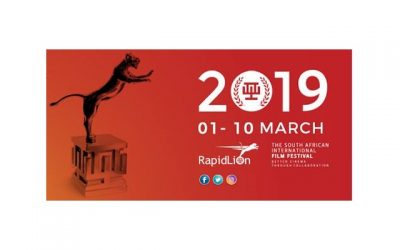 RapidLion – THE SOUTH AFRICAN INTERNATIONAL FILM FESTIVAL LAUDS OUTSTANDING FILMMAKERS